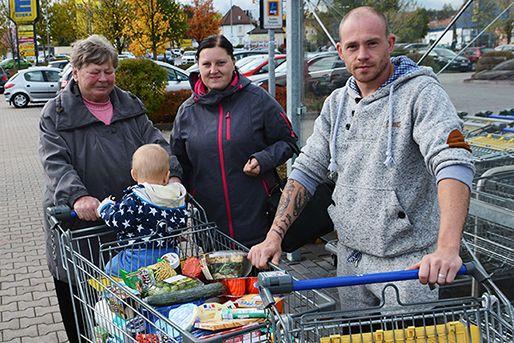 Påstander om at maten er dårligere i Øst-Europa ble sett på som paranoia. Så ble maten testet.