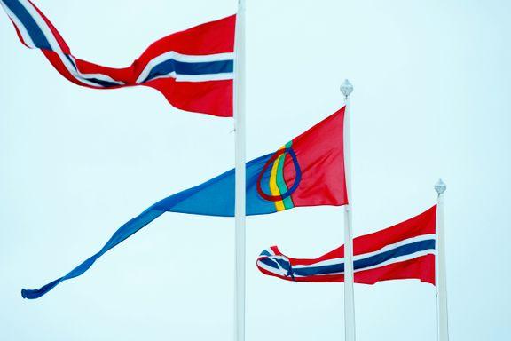 Foreslår nye navn på Norge: Norja, Norga, Nöörje og Vuodna