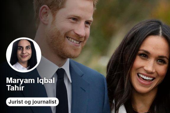 Norsk presse videreformidler informasjonen fra de britiske tabloidavisene ukritisk