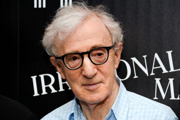 Har Metoo-kampanjen gjort at vi ikke lenger kan like Woody Allen-filmer?