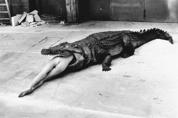 Ny dokumentar får vår anmelder til å revurdere fotografiene til Helmut Newton