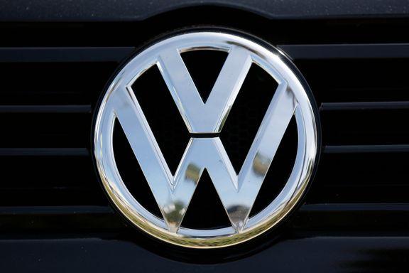 Volkswagen må betale 36 milliarder kroner etter utslippsjukset