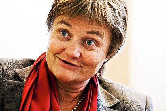 Nav-skandalen: Dette vil Ap ha svar på fra Anniken Hauglie