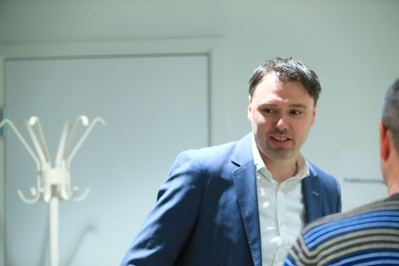 Tidligere kollega ga Eirik Jensen de beste skussmål: - Vi ble motarbeidet til de grader, og også latterliggjort, både internt og eksternt
