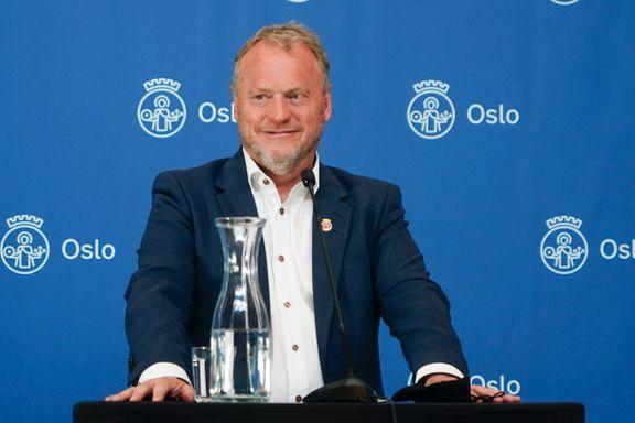 Neste uke blir det endelig lettelser i Oslo. Se oversikten her.