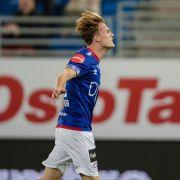 Han ydmyket Stabæk. Første Vålerenga-seier på to måneder.