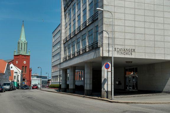 Politiet fant 21,5 kilo amfetamin i Stavanger