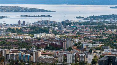 SSB-forsker mener Oslo-boliger kunne vært 40 prosent billigere uten utleieinvestorer