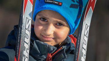 Noe har skjedd i Marka i år. Kan det endre skisportens fremtid?