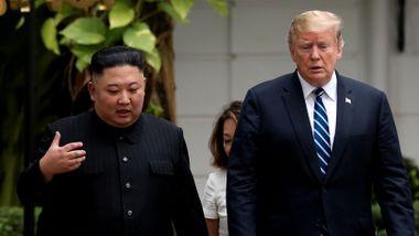 Nord-Korea bestrider Trumps påstander om toppmøtet