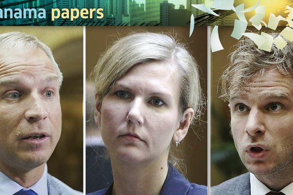 Stortingspolitikere om ny DNB-opplysning: «Oppsiktsvekkende» og «alvorlig»