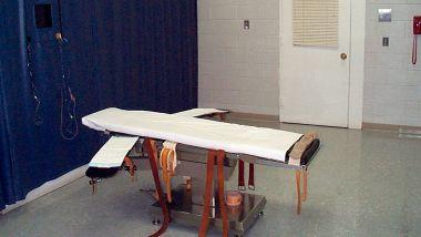 For hver åttende som henrettes, er én uskyldig dømt. Dødsstraffen kan gå mot slutten i USA.