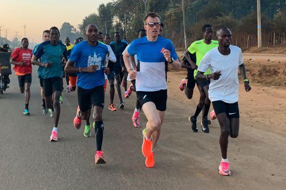 Finn Kollstad tilbrakte 12 dager blant verdens beste løpere i Kenya. Her er noe av det han lærte.
