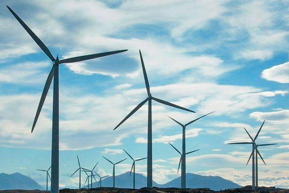 SV vil ha pause i vindmølleutbyggingen