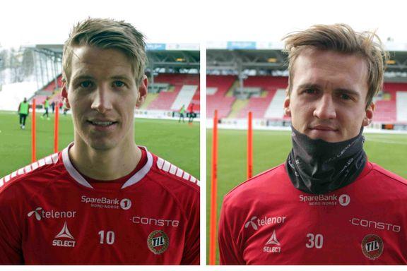«Gutan» spår Eliteserien: Begge disse to tror de blir toppscorer i TIL