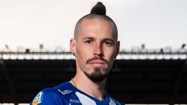 Denne mannen setter svensk fotball på hodet