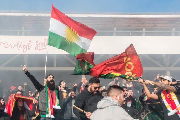 For 13 år siden ble den svenske klubben stiftet av kurdiske innvandrere. Nå er de klare for Sveriges toppdivisjon