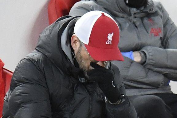 Ferdinand forbauset over Liverpool: – De er en katastrofe