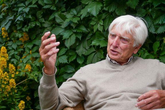 Ottar Brox: – Asyl trenger ikke å være det samme som statsborgerskap