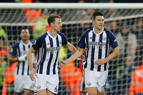 Premier League-spillere i trøbbel: Beskyldt for å ha stjålet en taxi