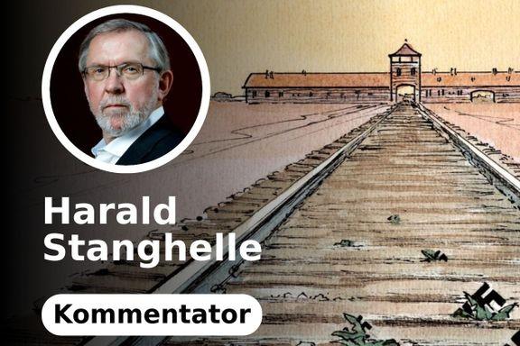 75 år etter Auschwitz blomstrer jødehatet: –  Vi har sviktet igjen
