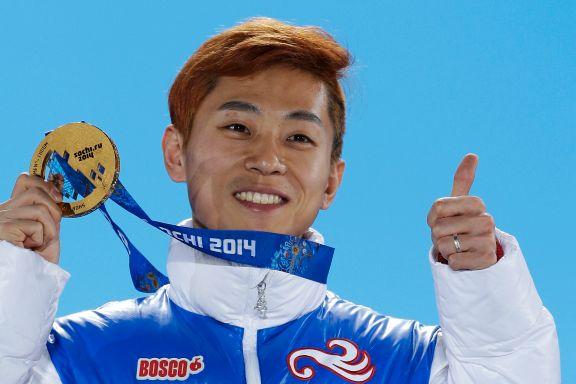 Han kunne blitt tidenes mestvinnende i OL. Mandag ble han utestengt.