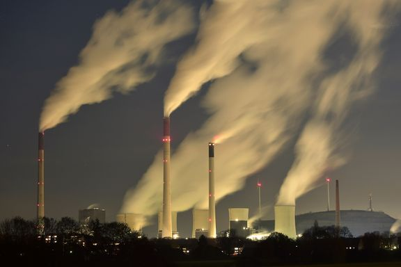 EU skal kutte klimautslippene. Det vil gi dyrere strøm i Norge.