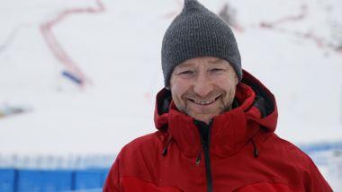 Aamodt forlater NRK - men skal først gjøre «Familiens ære»