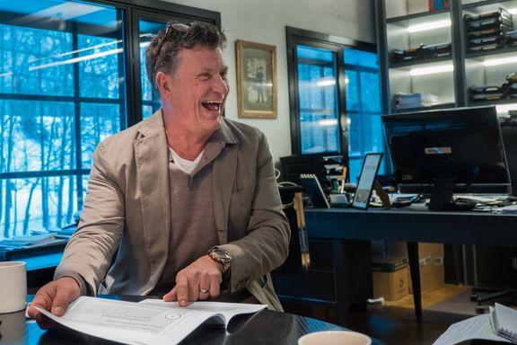 Skal du jobbe hos Høyer, må du ha going-faktor og skrive din egen arbeidsinstruks
