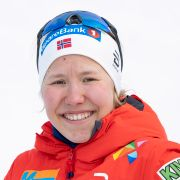 Lørdag kan skikometen ta NM-gull - i en helt annen idrett