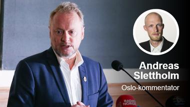 Frikjennelsen av Thorkildsen gjør i hvert fall ikke problemene mindre i Skole-Oslo