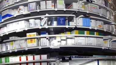 Ny medisinvirkelighet i Norge: Rasjonering og eksportforbud