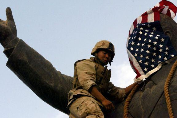 Hva sa toppdiplomatene ville skje etter USAs Irak-invasjon? Ny bok viser de interne advarslene.