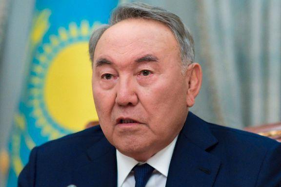 Kasakhstans hovedstad skifter navn etter brå presidentavgang