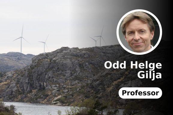 20 grunner til ikke å bygge ut mer vindkraft på land