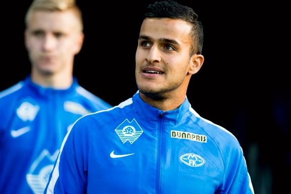 Harmeet Singh klar for svensk toppserieklubb