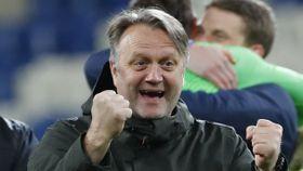 Molde møter Granada – Solskjærs United møter Milan