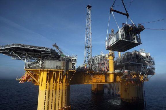 Årets hittil største oljefunn på norsk sokkel