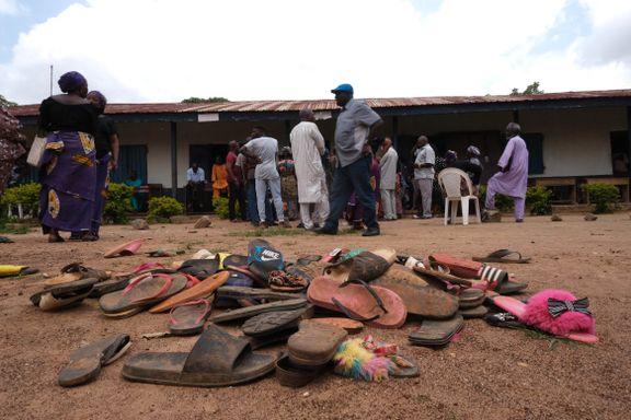 Nigeria herjes av massekidnappinger. Kidnappere får mer penger for skolebarn.