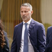 Giggs møtte i retten – avviste alle anklager