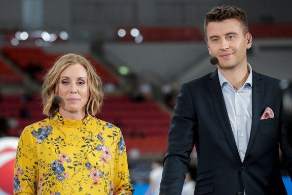 Håndball-Ereviks tredje mesterskap på under ett år
