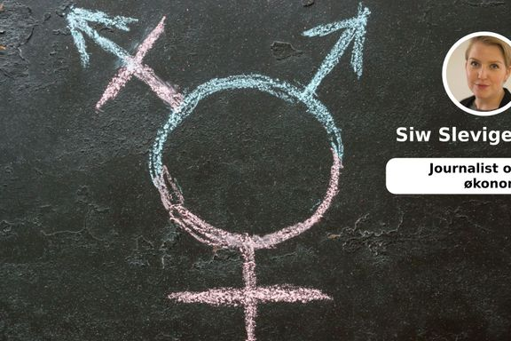 Transpersoner er ikke syke i hodet, det er kroppen som trenger behandling