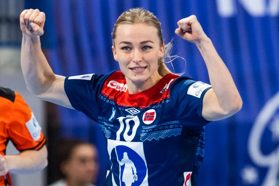 Slik sikrer Norge EM-semifinale