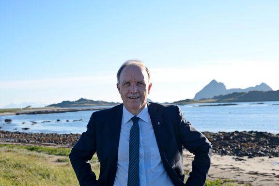 Nå blir det slutt på kompensasjon for nedsatt formuesskatt, men Bø vil fortsette som «Norges Monaco»