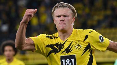 Haaland kåret til Europas beste unge spiller