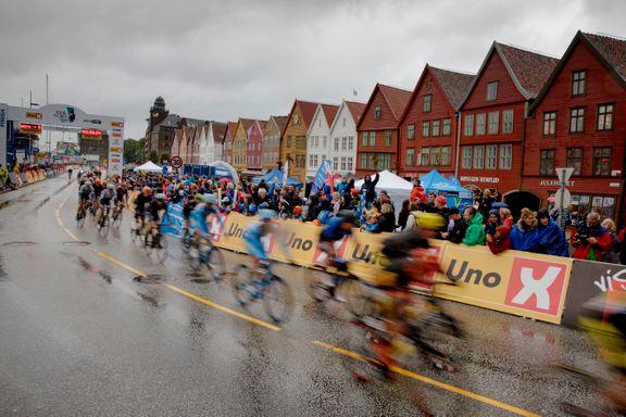 Frykter at nødnettet kan kollapse under sykkel-VM