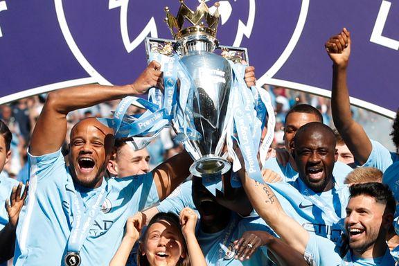 Ekspertenes analyse: Dette bør Manchester City gjøre i sommer