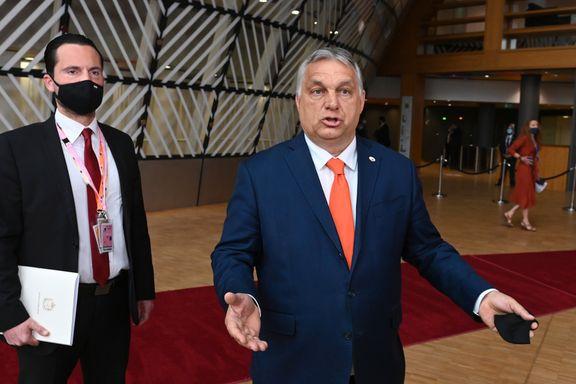 Aftenposten mener: Ungarsk homofobi må nedkjempes