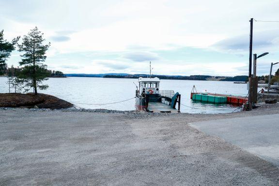 NRK: Utøykaia blir godkjent som minnested for 22. juli