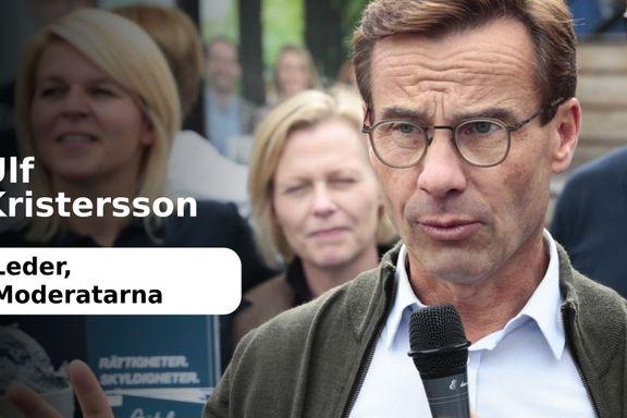 Integrering. Velferd. Kriminalitet. Den svenske samfunnskontrakten er under press